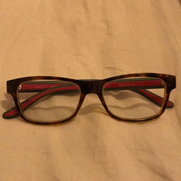 22b72e04000 Gucci Accessories - GUCCI eyeglasses
